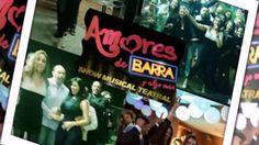 """#SabíasQué  Èste #Año2017 #AmoresDeBarra """"Tu Show Musical Teatral , arranca sus funciones habituales el #Jueves #19Ene"""