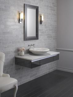 Universal Design Features in the Bathroom : Bathroom Remodeling : HGTV Remodels