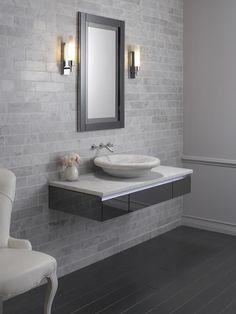 Universal Design Features in the Bathroom : Bathroom Remodeling : HGTV Remodels
