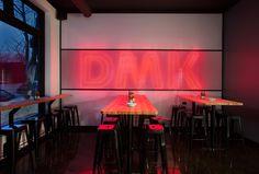 DMK Burger & Fish - Evanston, IL