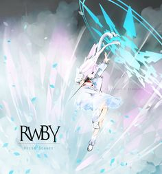 RWBY - Weiss by LittleKotone on @DeviantArt