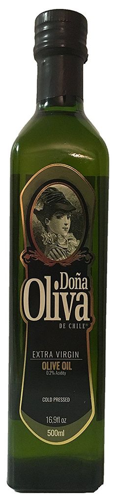 Dona Oliva Extra Virgin Olive Oil - 500ml ^^ Trust me, this is great! Click the image. : Fresh Groceries