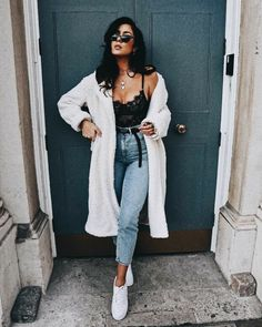 It was a beautiful day 🌺 details tagged - Mode für Frauen - Roupas Ideias Mode Outfits, Trendy Outfits, Fashion Outfits, Womens Fashion, Denim Outfits, Fashion Ideas, Casual Bar Outfits, Ladies Outfits, Dress Up Outfits