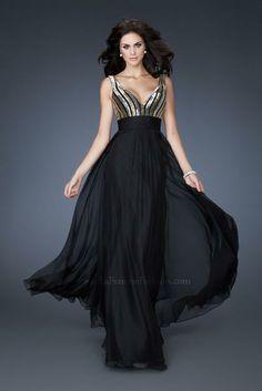 La Femme 18523 at Prom Dress Shop | Prom Dresses