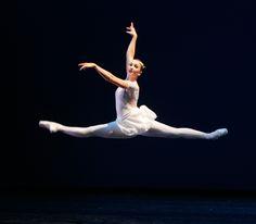 Ballet Dance - Learn to dance at BalletForAdults.com!