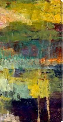 Sylvia Angeli #colorful #abstract #art ----BTW, Please Visit: http://artcaffeine.imobileappsys.com