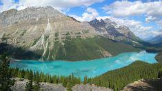 Les plus beaux parcs nationaux à visiter au Canada.