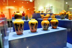 Museo de Arte Popular Americano Tomás Lago (MAPA)