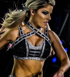 Likes, 7 Comments - Alexa Bliss Fan Page 👑 Wrestling Stars, Wrestling Divas, Wwe Divas Paige, Paige Wwe, Wwe Raw Women, Hottest Wwe Divas, Alexis Bliss, Lexi Kaufman, Catch