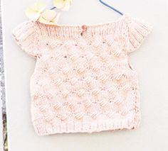 Lullaby Knits, Over 20 Knittng Patterns for 0-2 Year Olds by Vibe Ulrik…