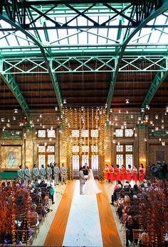 Brides: The Best Wedding Venues in the U.S.