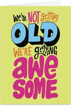 Older haa?