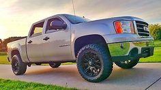2014 Gmc Sierra, Tires For Sale, Sierra 1500, Gmc Trucks, Dodge, 4x4, Monster Trucks, Wheels, Cars