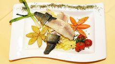 Wagrainer #Kulinarik nach Art des Hauses im Hotel #Wagrainerhof im #SalzbugerLand Risotto, Ethnic Recipes, Food, Culinary Arts, Home Made, Essen, Meals, Yemek, Eten
