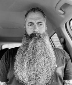 Nice Beard, Car Selfies, Awesome Beards, Beard Styles, Instagram