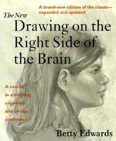 click image to read or download books The New Drawing on the Right Side of the Brain