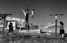 Cristina García Rodero: Galería + Mini Bio | Oscar en Fotos