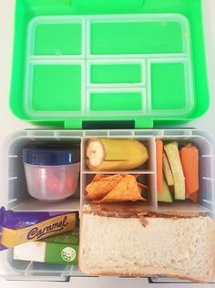 Lunchbox Ideas, Cube, Caramel, Lunch Box, Tray, Sticky Toffee, Candy, Bento Box, Trays