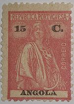 Portugese - Angola