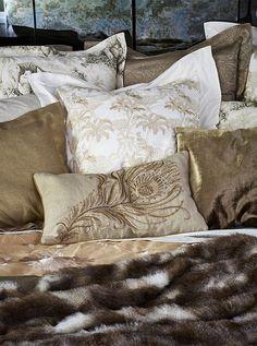 A coleção luxo tropical da Zara Home