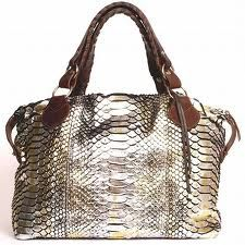 pauric sweeney - python bag