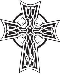 97 Inspirational Celtic Cross Tattoo Design Ideas, Rose Celtic Cross Tattoo Design Tattoo Ideas Best Tattoo, Celtic Cross Tattoo, Celtic Cross Tattoos What Do they Mean Celtic Cross Tattoo, Small Cross Tattoos 25 Cool Collections. Vine Tattoos, Irish Tattoos, Celtic Tattoos, Tribal Tattoos, Cool Tattoos, Celtic Cross Tattoo For Men, Celtic Tribal, Celtic Art, Celtic Crosses