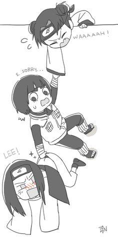 Best next gen kid Neji And Tenten, Naruto Sasuke Sakura, Naruto Comic, Naruto Uzumaki Shippuden, Naruto Cute, Naruto Sd, Naruto Teams, Naruto Fan Art, Naruto Series