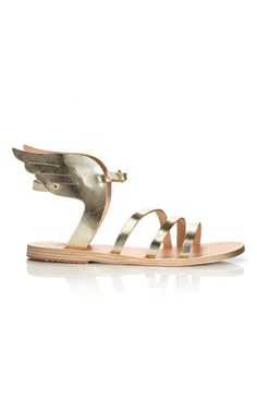 Ikaria Sandal by Ancient Greek Sandals - Moda Operandi