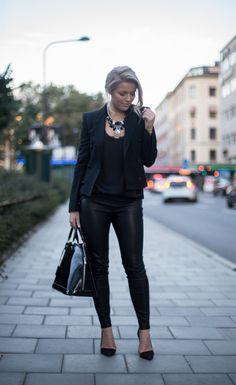 Linda Juhola - P.S. I love fashion