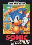 Sonic the Hedgehog for the Sega Genesis