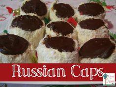 Russian Caps (Ruske kape)
