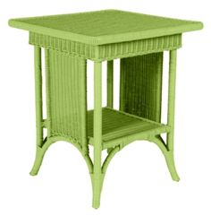 Wicker by Maine Cottage - The Rufus Tall Table