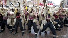 Sylwestrowy karnawał w RIjece http://www.chorwacja24.info/imprezy/karnawal-w-rijece #carnaval #rijeka #karnawal #croatia