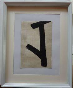 Original Language Installation by Patrick Victor Doppagne Wood Canvas, Wood Glass, Conceptual Art, Minimalist Art, White Paints, Installation Art, Buy Art, Saatchi Art, Original Art