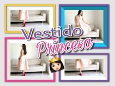 Sorteio - Um vestido de princesa