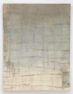 artnet Galleries: Net by Lawrence Carroll from Galerie Karsten Greve, Cologne
