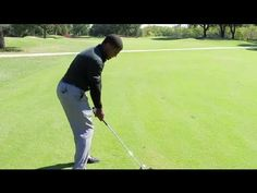 Drills for Keeping Your Head Down During Golf Swings [ ForeNShore.com ] #tips #golf #relax