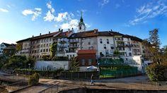 Olten - Switzerland Tourism