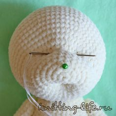 Crochet amigurumi doll faces 21 New ideas Crochet Dinosaur, Crochet Rabbit, Crochet Mouse, Crochet Bunny, Cute Crochet, Knit Crochet, Easter Crochet Patterns, Crochet Doll Pattern, Crochet Patterns Amigurumi
