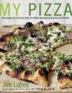 Mother's Day Gift Guide |  For the Baker: My Pizza by Jim Lahey and Rick Flaste