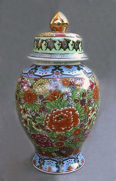 tinaja for oschun | Tinaja all Flowers for Oya, Oshun (possibly Obba) Tinaja de flores for ...