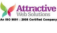 Web development company in delhi Attractive Web solution is one of the magnificent and expert web development company in India with a huge and diverse portforlio including static website design, Logo design, dynamic website design, web application, search ingine optimization, Web hosting, promotional SMS and promotional Email and development of PHP applictation etc. it is delhi based company and unit of worldtradekey Visit:www.attractivewebsolutions.com/ Contact us: 9540081960