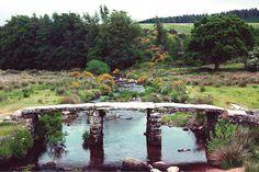 2013 - Dartmoor National Trust
