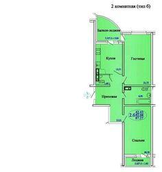 Cданные дома / 2-комн., Краснодар, Платановый Бульвар ул, 5 300 000 http://krasnodar-invest.ru/vtorichka/2-komn/realty234262.html  Прекрасный вариант, хороший типовой ремонт, МПО, на полах ламинат, все коммуникации центральные.В шаговой доступности магазины, аптеки, кафе, парикмахерские, а также имеются храмы, часовни, спортклубы, детсады, химчистки, отели, рынки, АЗС, парки и многое другое. На территории комплекса имеется доступная парковка, новые и оборудованные детские площадки. Кроме…