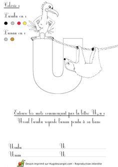 lettre k alphabet ab c daire p dagogique dessins commen ant par la lettre entourer. Black Bedroom Furniture Sets. Home Design Ideas