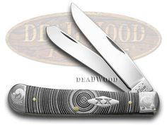CASE-XX-Tree-Rings-Black-Delrin-1-500-Trapper-Pocket-Knife