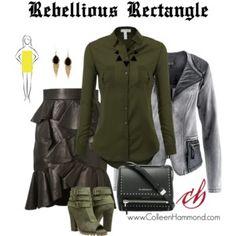 Rebellious Rectangle