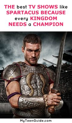Warriors and Gladiators can finally unite as we look at some fo the best tv shows like Spartacus. I have to admit; I love watching shows that have epic battles, warriors saving the day and usually amazing love stories in there too! Some of these shows are among some of the best tv shows on Netflix, and other shows on my list you'll have to find elsewhere. To make it easy I included which are TV shows to watch on Netflix. I don't know about you, but I always like knowing the easy route to my…