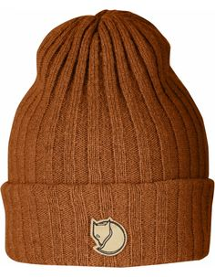 Fjellreven Byron Hat - Autumn Leaf