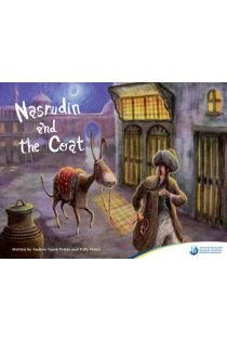 As part of the Ten Tales from Different Cultures series, this traditional Turkish trickster tale is retold by expert storytellers Andrew Fusek Peters and Polly Peters. https://store.ibo.org/nasrudin-and-the-coat